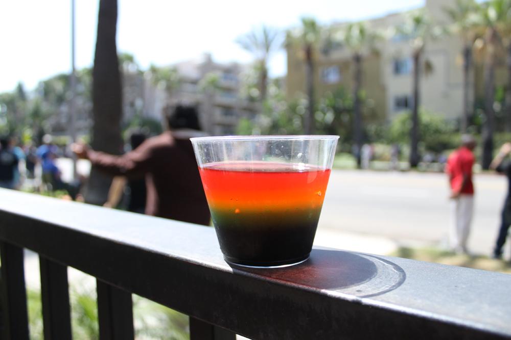 rainbow-jello-shot