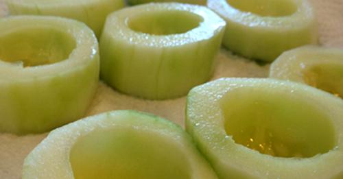cucumber-cups